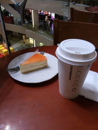 Starbucks Tunjungan Plaza