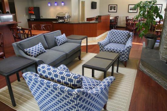 New Haven Village Suites : Club house