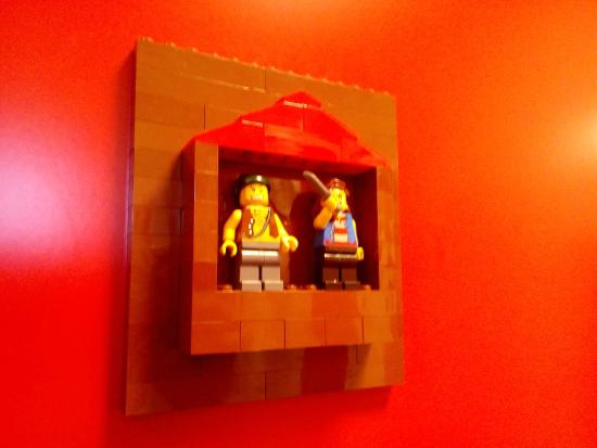Legoland Billund 사진