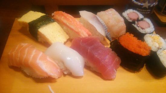 Yayoi Sushi