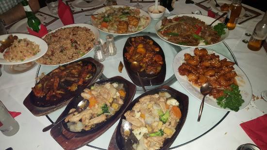 Sun Seng Chinese Restaurant
