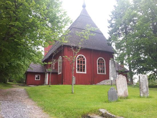 Kristiinankaupunki, Suomi: Ulrika Eleonora