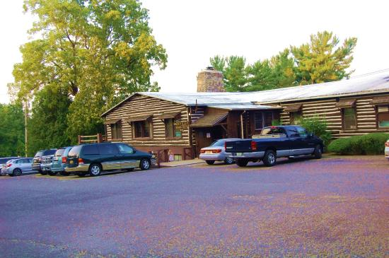Seneca Lodge