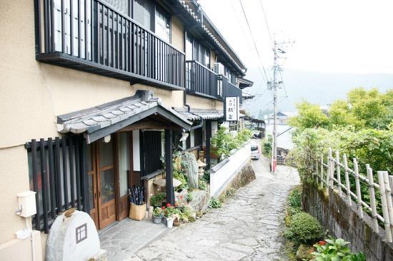 山荘 松屋