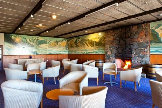 Countrytime Hotel: Hotel Lounge