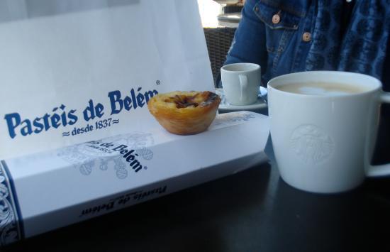 Tripadvisor De StarbucksLisbon Of Starbucks BelemPicture Ybvgf76y