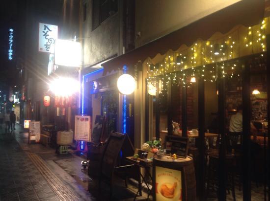 Sendai Ginza Street