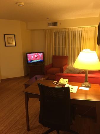 Residence Inn Anaheim Hills Yorba Linda: photo0.jpg