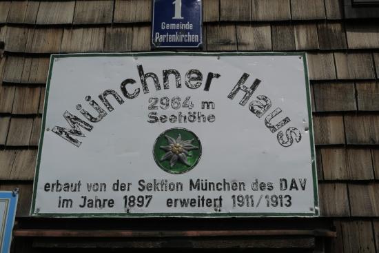Munchner Haus