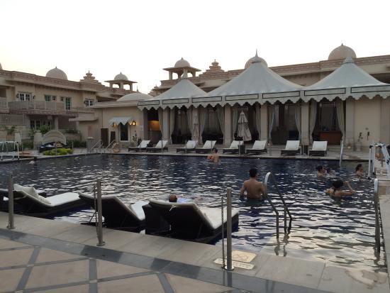 ITC Grand Bharat, Gurgaon - a Luxury Collection Retreat Photo