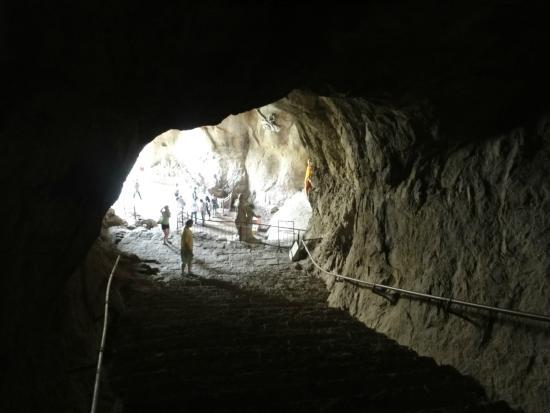 Xuanyang Cave