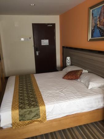 Hotel Hallmark Inn : photo0.jpg