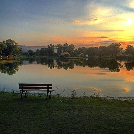 Lago Azzurro Pesca Sportiva