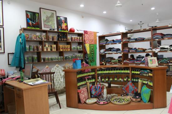 ‪Kriti Eco Boutique‬