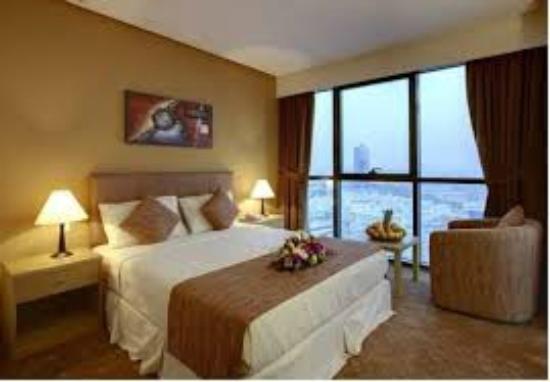 Gulf Rose Hotel