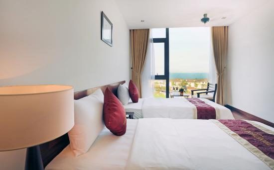 Dung Hoa Hotel