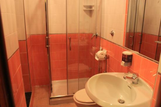 Bagno Esterno Privato : Bagno privato esterno picture of b b alex rome tripadvisor
