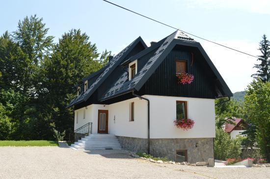 Plitvice Villa Verde