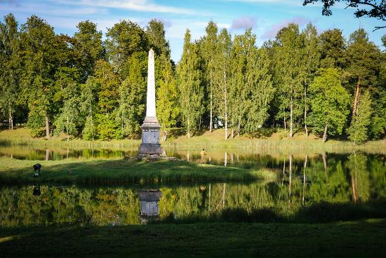 Chesmensky Obelisk