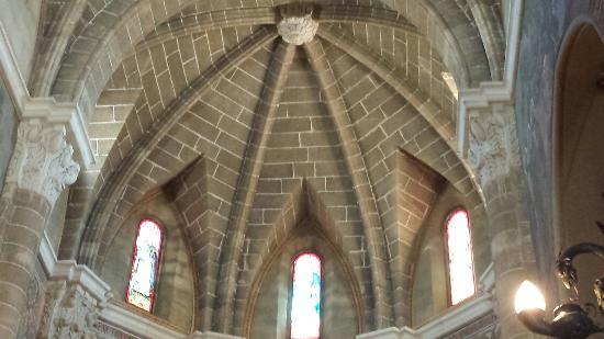 Parabita, Italia: Basilica di Santa Maria della Coltura