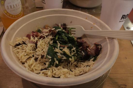 food bowl - picture of roast kitchen, new york city - tripadvisor