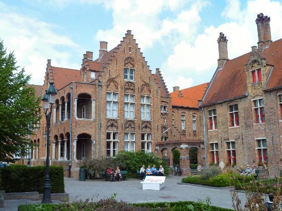 Site Oud Sint-Jan