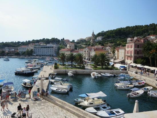 Apartments Divkovic Hvar Croatia Apartment Reviews