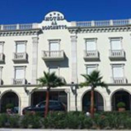 Hotel Al Boschetto