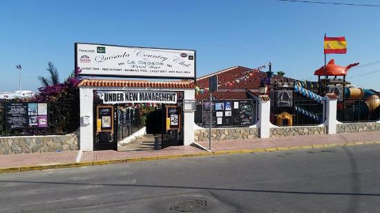 Quesada Country Club
