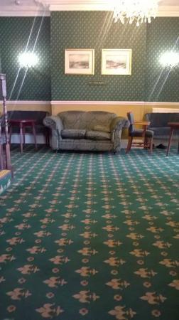 Devon Bay Hotel: Lounge