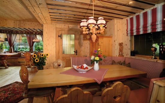 Krone Igelsberg: Stammtisch für den gemütliche Abend