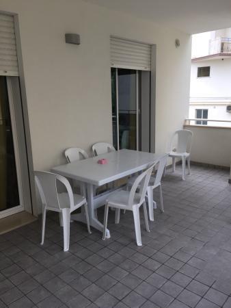 Le Terrazze - Picture of Residenza Le Terrazze, Alba Adriatica ...