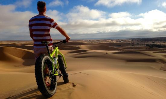Swakopmund Fat Bike Tours