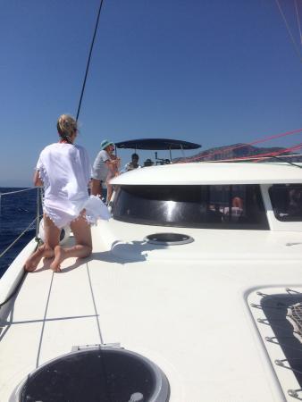 Dream Catcher Yacht Charters: photo0.jpg