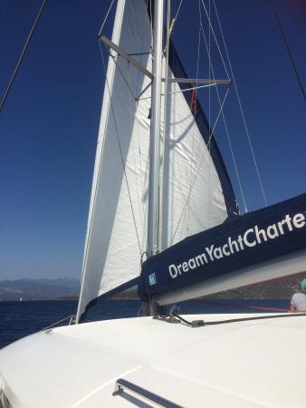 Dream Catcher Yacht Charters: photo1.jpg