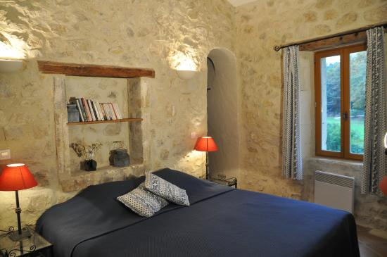 Noves, Francia: La Maison du Meunier