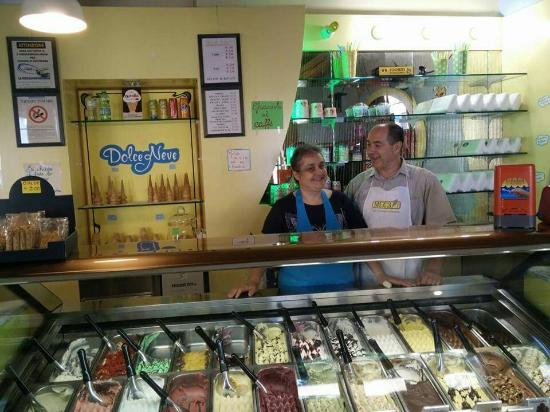 Gelateria Dolce Neve
