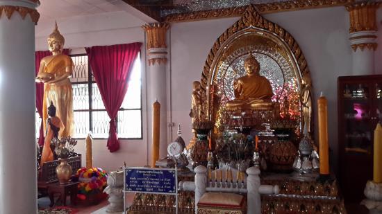 Wat Phuttha Chaiyo: Small, but beautiful