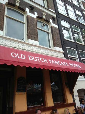 Old Dutch Pancake