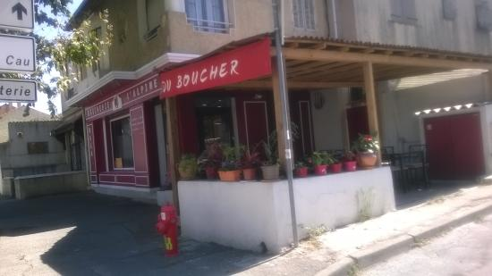 ‪Boucherie Restaurant l'Alpine‬