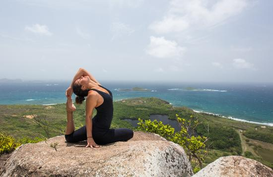 Grenada Fountain of Youth Yoga Studio: Bliss | Ease | Wellbeing