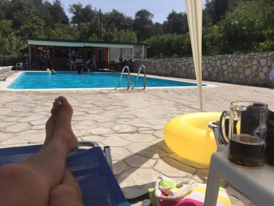 Sinarades, Griechenland: photo0.jpg
