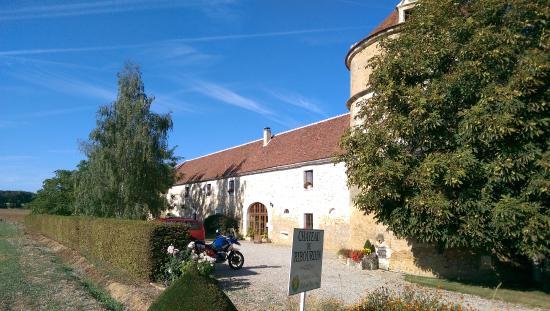 Chambres d'Hôtes - Château de Ribourdin