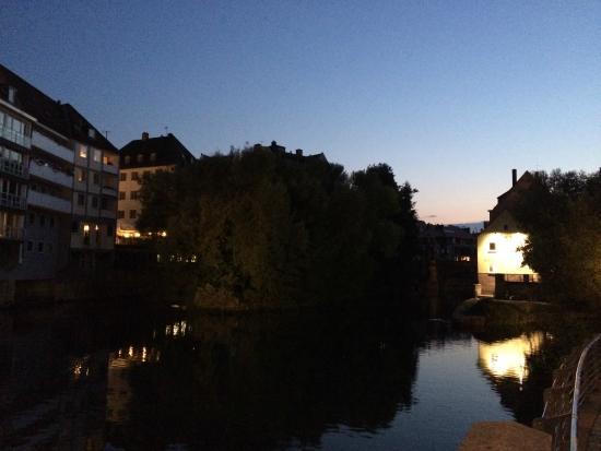 Sorat Hotel Saxx: Umgebung des Hotels