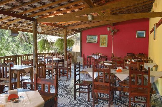 Lingo Lingo Restaurante