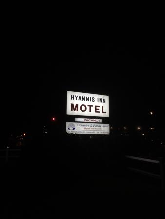 Hyannis Inn Motel: photo0.jpg