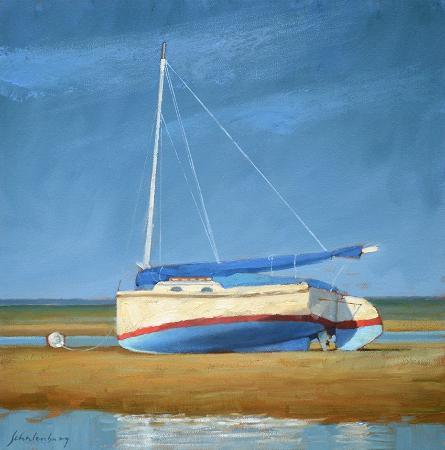 Addison Art Gallery : Paul Schulenburg