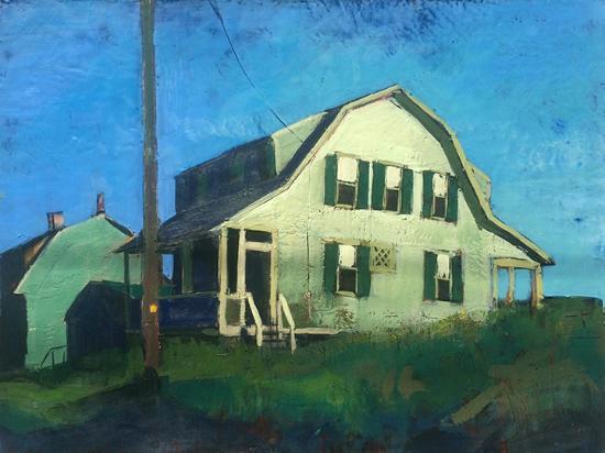 Addison Art Gallery: Marc Kundmann