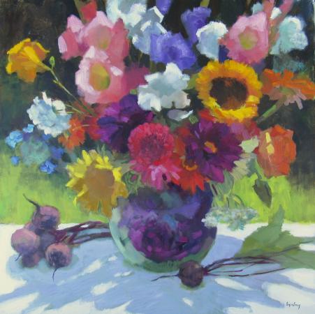 Addison Art Gallery: Maryalice Eizenberg