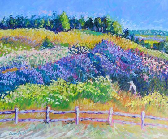 Addison Art Gallery: Susan Overstreet